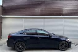 Lexus IS 2 поколение Седан 4-дв.