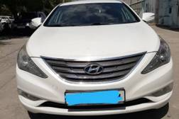 Hyundai Sonata EF New [рестайлинг]