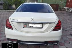 Mercedes-Benz S-Класс A217