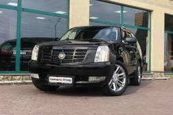 Cadillac Escalade 3 поколение Внедорожник