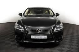 Lexus LS 2013 года за ~3 372 900 сом