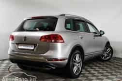 Volkswagen Touareg 2015 года за ~2 872 900 сом