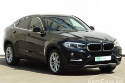 BMW X6 2016 года за ~3 576 300 сом