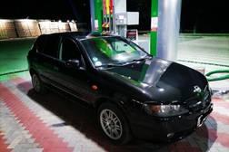 Nissan Almera 1.5л