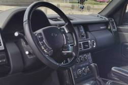 Land Rover Range Rover 3 поколение [2-й рестайлинг] Внедорожник