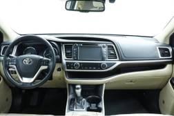 Toyota Highlander 2014 года за ~2 567 800 сом