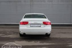 Audi A8 2010 года за ~1 711 900 сом