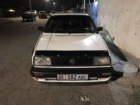 Volkswagen Jetta 1.6л