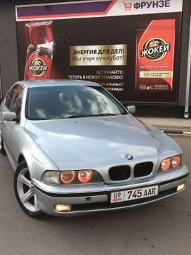 BMW 5 серия 2.8л