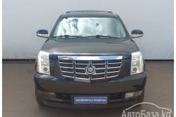 Cadillac Escalade 2011 года за ~2 211 900 сом