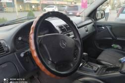 Mercedes-Benz M-Класс W163 Кроссовер