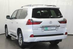 Lexus LX 2015 года за ~5 017 000 сом