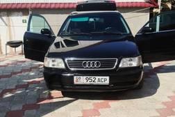 Audi A6 2.6л