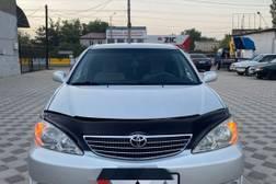 Toyota Camry 2.4л