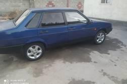 ВАЗ (Lada) 21099 1.5л
