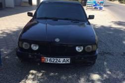 BMW 5 серия 2.0л