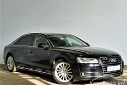 Audi A8 2015 года за ~2 372 900 сом