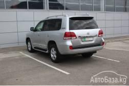 Toyota Land Cruiser 2011 года за ~2 627 200 сом