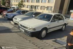 Mitsubishi Galant 1.6л
