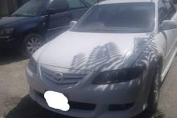 Mazda Atenza 2.3л