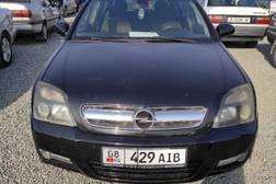 Opel Signum 2.2л