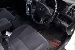 Honda Civic 7 поколение Хетчбэк 5-дв.