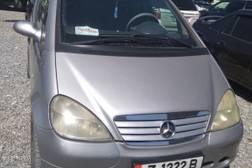 Mercedes-Benz A-Класс 1.6л