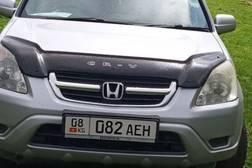 Honda CR-V 2.0л