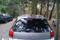 Opel Signum C Хетчбэк