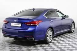 Hyundai Genesis 2 поколение Седан