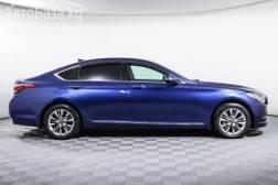 Hyundai Genesis 2013 года за ~1 915 300 сом