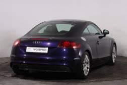 Audi TT 8J Купе 2-дв.
