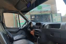 Mercedes-Benz Sprinter W906 Фургон