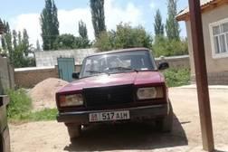 ВАЗ (Lada) 2104 1.6л