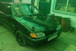 ВАЗ (Lada) 2114 1.5л
