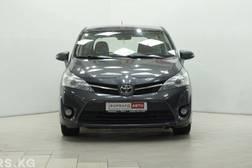 Toyota Verso 1 поколение [рестайлинг] Минивэн
