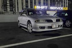 Mitsubishi Carisma 1.9л
