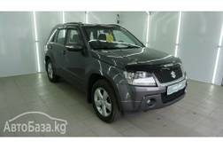 Suzuki Grand Vitara 2008 года за ~872 900 сом