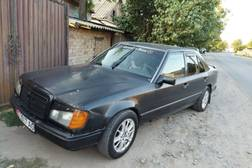 Mercedes-Benz E-Класс 2.3л