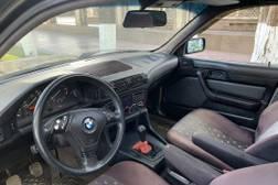 BMW 5 серия E34 Седан