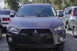 Mitsubishi Outlander 3.0л