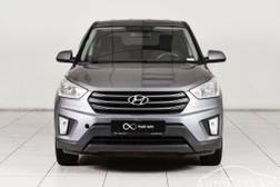 Hyundai Creta 2017 года за ~1 216 200 сом