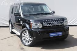 Land Rover Discovery 2010 года за ~1 466 200 сом