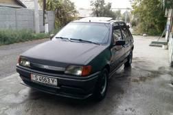 Ford Fiesta 1.3л