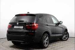 BMW X3 2014 года за ~2 084 800 сом