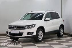 Volkswagen Tiguan 2012 года за ~1 186 500 сом