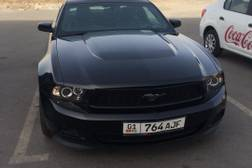 Ford Mustang 2011 V3.7 идеал (рассмотрю варианты обмена)