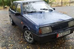 ВАЗ (Lada) 2109 1.5л