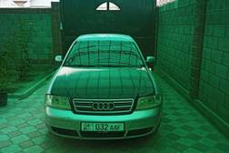 Audi A6 2.4л