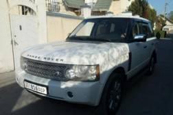 Land rover Range Rover 4.4л
